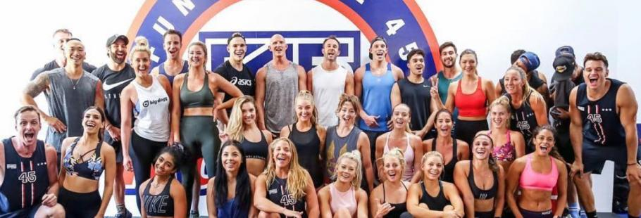 What is the number 1 fitness trend in Australia?