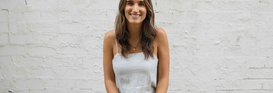 Getting to Know Holistic Health Coach Christina Sternberg